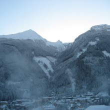 Bad Gastein valley, 2006