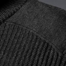 Special Service Sweater Shoulder Detail Triple Aught Design