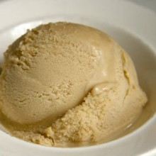 Stout Icecream