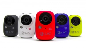 ego cam black white red blue yellow