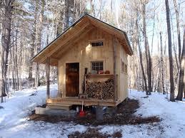 Free Cabin Porn NH cabin
