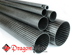 Large-Round-Tubes-Dragon Plate