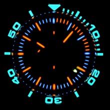 deep blue daynight 65 T100 Lume shot