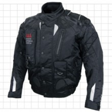 jp3 Hit-Air Air bag jacket