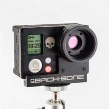 Back bone Gopro mod