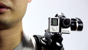 Feiyu-Tech-Wearable-Gimbal