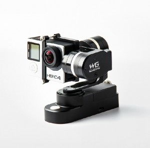 feiyu tech wg wearable gimbal