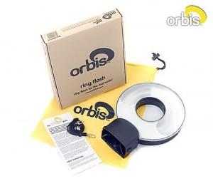 Orbis Ring Flash