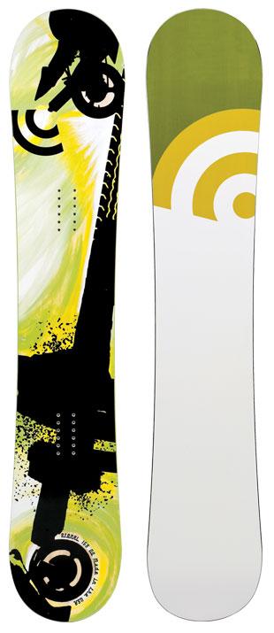 signal snowboard og-duff