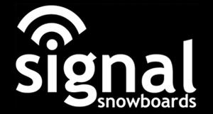 signal snowboards logo