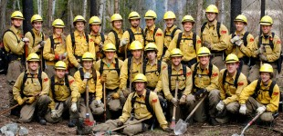 Boulder Mountain Contracting Rookies 2011