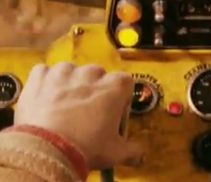 Wes Anderson from above