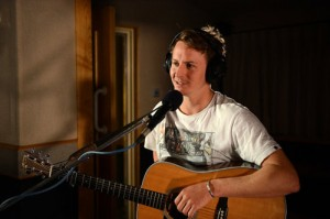 Ben Howard - Call Me Maybe (Carly Rae Jepsen Cover)