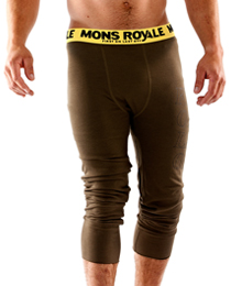 Long john mons royale