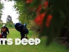 TIts Deep the Teaser