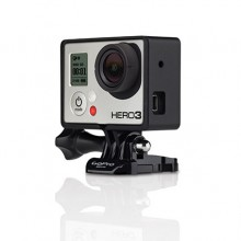 GoPro Hero3 TheFrameMount