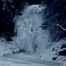 Ice Climbing 2014